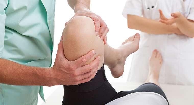 Intervento al ginocchio: quando il legamento crociato anteriore si rompe