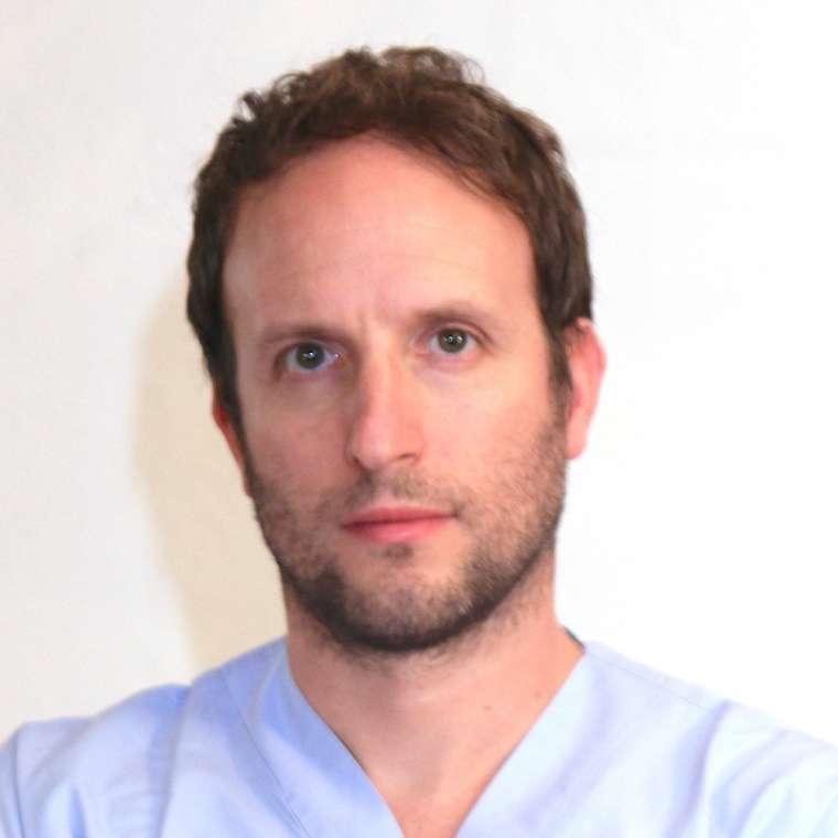 Dottor Carlo Damioli