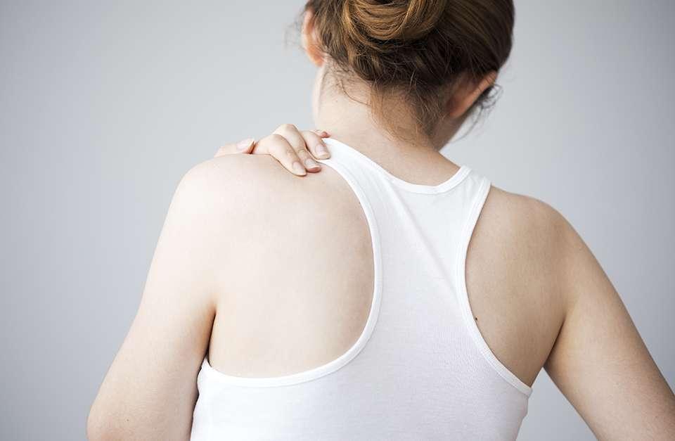 La tendinopatia calcifica della spalla